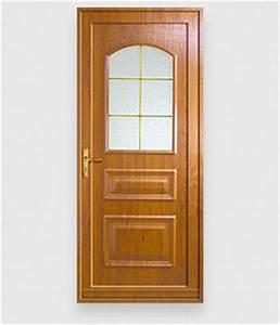 Les portes d39entree en pvc d39art et fenetres fabrication for Porte d entrée pvc en utilisant porte entree pvc couleur bois