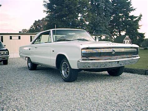 Charger Station Wagon by Dodge Charger Station Wagon How Come No Ones Built One