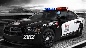Wallpaper Dodge police car 1920x1200 HD Picture, Image