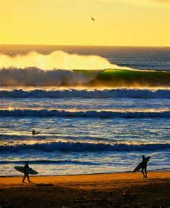 California Perfect Wave
