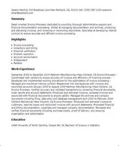 resume instead of responsible for payroll clerk resume sles foto 2017
