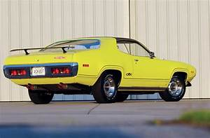 1971 Plymouth 4406 GTX Grand Finale Hot Rod Network