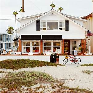 Beachside Cottage Decorating – Better Homes and Gardens