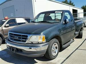 Used Parts 2001 Ford F150 Xlt 4 6l V8 4r70w Automatic