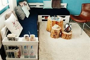 Couch Selber Bauen : sofa aus europaletten selber bauen shop palettensofa diy ~ Markanthonyermac.com Haus und Dekorationen