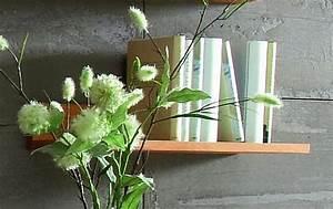 Wandregal Kernbuche Massiv Geölt : massivholz wandregal 60cm wandboard kernbuche massiv ge lt ebay ~ Bigdaddyawards.com Haus und Dekorationen