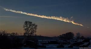 Orbiter.ch Space News: Russia asteroid impact: ESA update ...