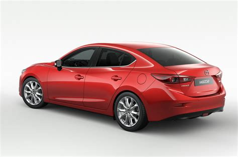 brand mazda 2017 mazda 3 will certainly get brand new functions