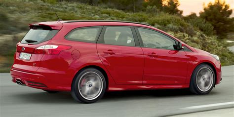 Focus St Wagon by Imports Losing Headway