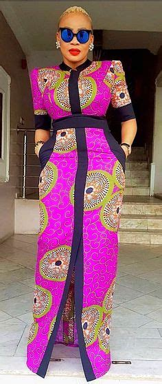 contemporary african fashion images