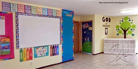 como decorar un salon de clases preescolar para la como decorar un salon de clases preescolar