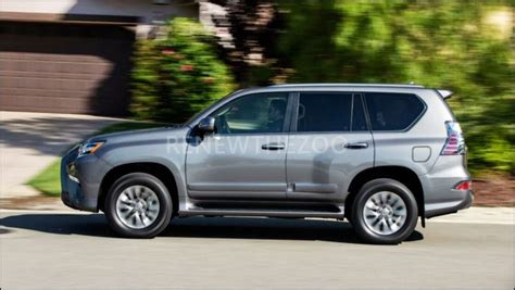 lexus gx 460 new model 2020 lexus 2020 lexus gx 460 luxury suv redesign 2020 lexus