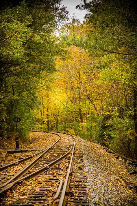 Old Rail Line   Shutterbug