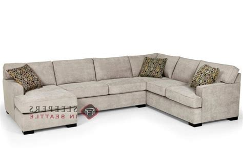 L Shaped Sectional Sleeper Sofa by 10 Best Ideas Of L Shaped Sectional Sleeper Sofas