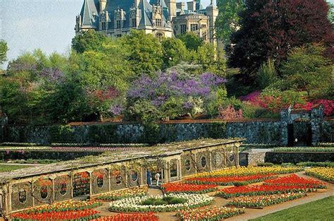 gardening biltmore estate gardens