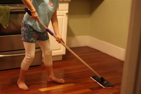 How Do You Take Care of Your Wood Floor?   Hometalk