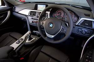 Bmw F30 320i Review By Car Advice