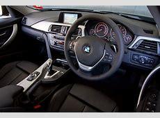 BMW F30 320i Review by Car Advice autoevolution