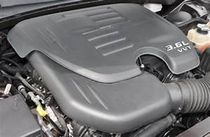 Chrysler Replacing Cylinder Heads On Select Pentastar V6