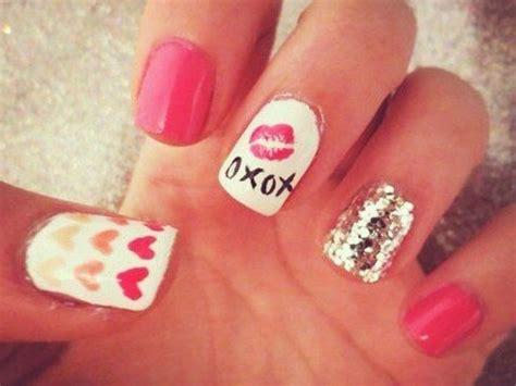 cute nail designs  beginners pretty designs