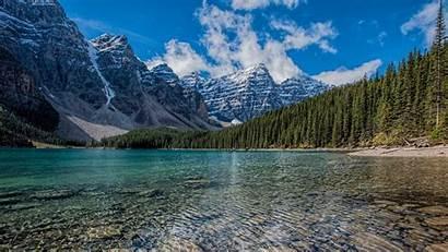 4k Lake