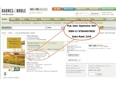 Barnes And Noble Site by Barnes Noble
