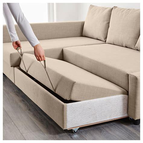 L Sofa Bed by Ikea Friheten Corner Sofa Bed With Storage Skiftebo