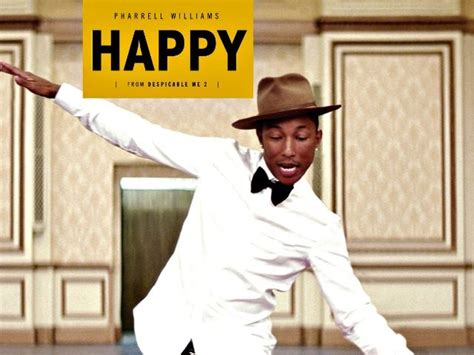 Un Recruits Pharrell Williams For International Happy Day