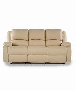 Amazonfr canapes et divans de salon for Tapis persan avec canape cuir clic clac