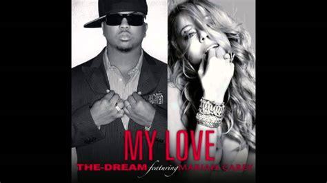 [zouk] The Dream & Mariah Carey  My Love (overeight Remix