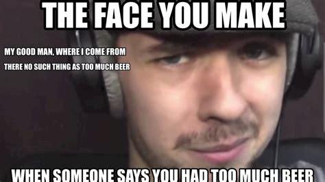 Jacksepticeye Memes - jacksepticeye meme 22 by h20del1r1ous on deviantart