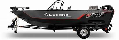 Xtr Series Legend Boats Troller Explore