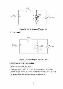 Minor Project Report On Pn Junction  Zener Diode  Led