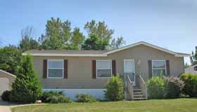Manufactured Home  Real Estate Glossary  Realty Dynamics