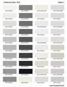 Ncs Farben Ral Farben Umrechnen : cartella colori ncs 1950 severpaint colori e vernici colori muri m la inredning e ~ Frokenaadalensverden.com Haus und Dekorationen