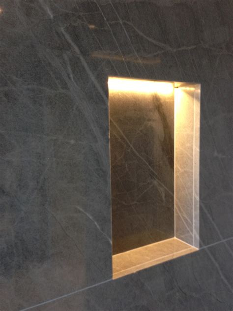 recessed shower lighting home bathrooms