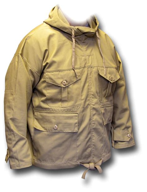 COPY SAS 1940 SMOCK | Silvermans