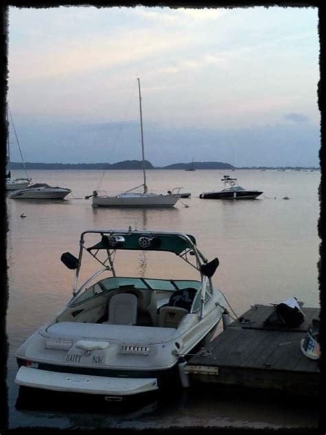 New York To Southton By Boat by Island Ny Salty Tours Kevin Sutton Show
