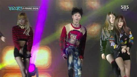 ten lisa seulgi jinyoung yugyeom jimin dance