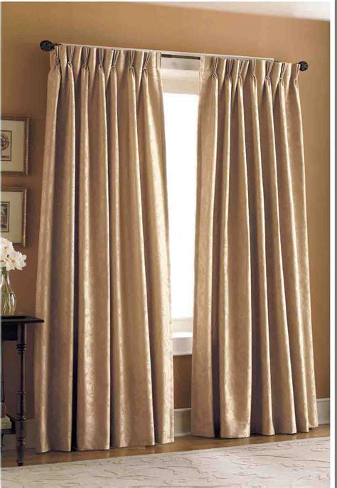 curtain style that will suit your interiors interior