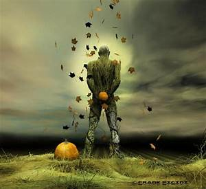 DECIDUOUS MAN | Digital Art | Contemporary Artwork ...