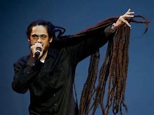 G1 - Damian Marley mistura hip hop, reggae e homenagem ao ...