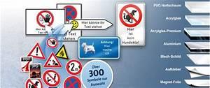 Warnschilder Selbst Gestalten : warnschild hund oder hunde verbotsschilder online gestalten ~ Orissabook.com Haus und Dekorationen