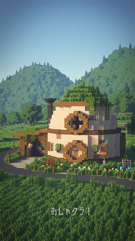 part   build  egg house minecraft mansion