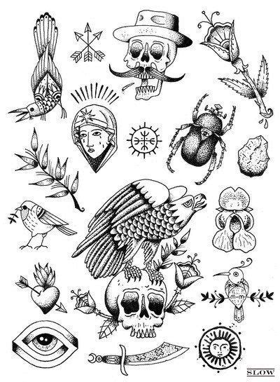 712 best images about Tats on Pinterest | Traditional