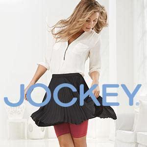 Jockey Women's Skimmies® Slipshort Light Boy Shorts at