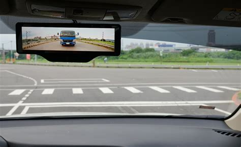 Argus Fhd Smart Rearview Mirror Gadget Flow