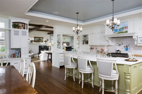 ideas for kitchen ceilings great tray ceiling vs coffered ceiling decorating ideas