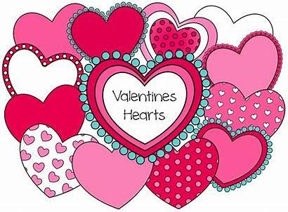 Valentines Clipart Hearts Heart Valentine Clip Robot