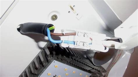 led lampe anschliessen anleitung tipps  diybookch